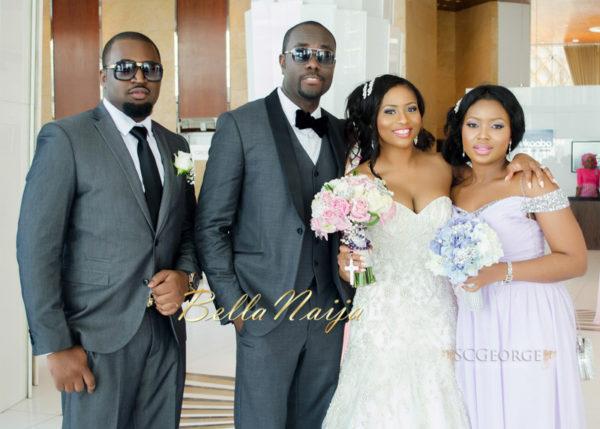Chisom & Chete Igbo Nigerian Wedding | BellaNaija 2014 - 0122