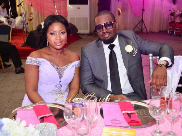 Chisom & Chete Igbo Nigerian Wedding | BellaNaija 2014 - 0174