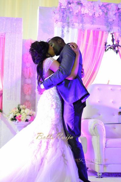 Chisom & Chete Igbo Nigerian Wedding | BellaNaija 2014 - 0176