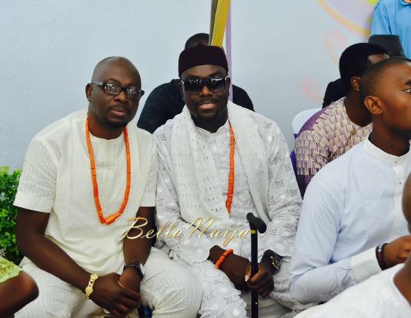 Chisom & Chete Igbo Nigerian Wedding | BellaNaija 2014 - 037