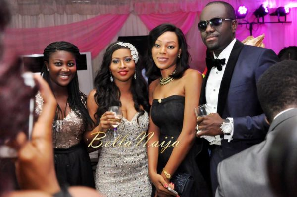 Chisom & Chete Igbo Nigerian Wedding | BellaNaija 2014 - 0383