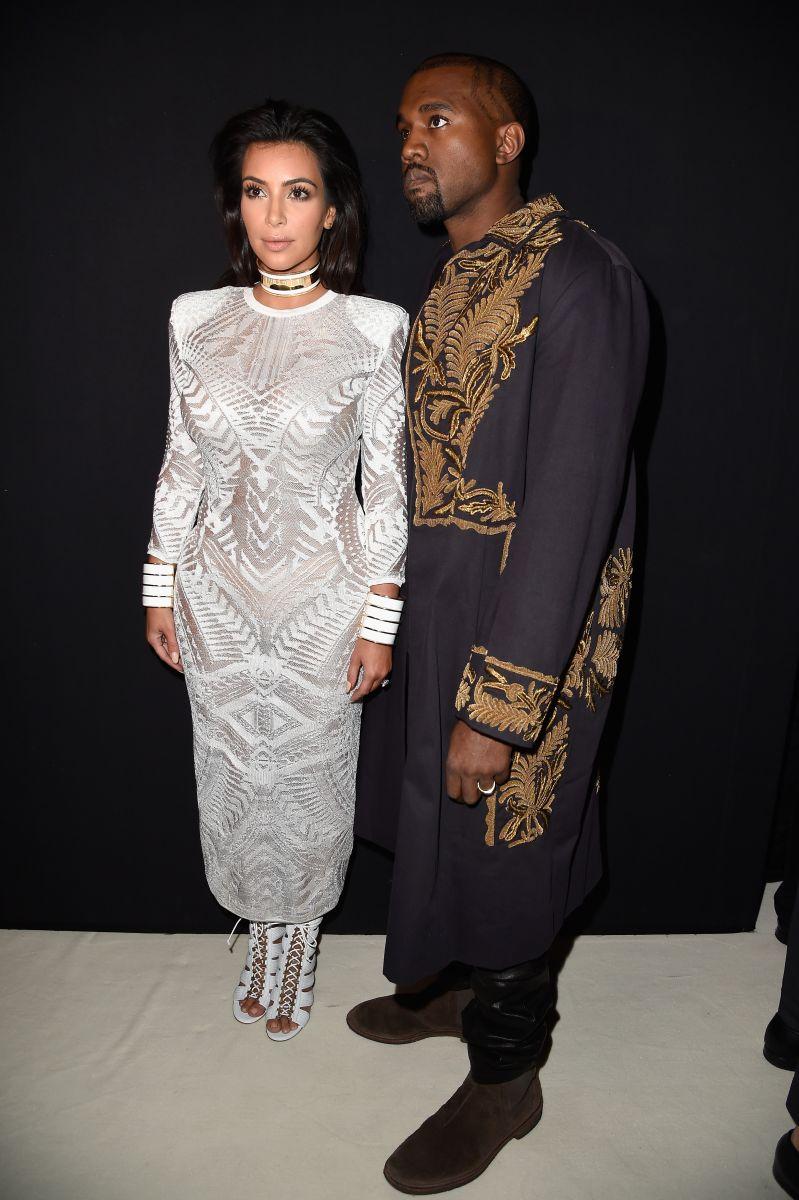 , Ciara, Kimye, & More Pushed Through in Style!