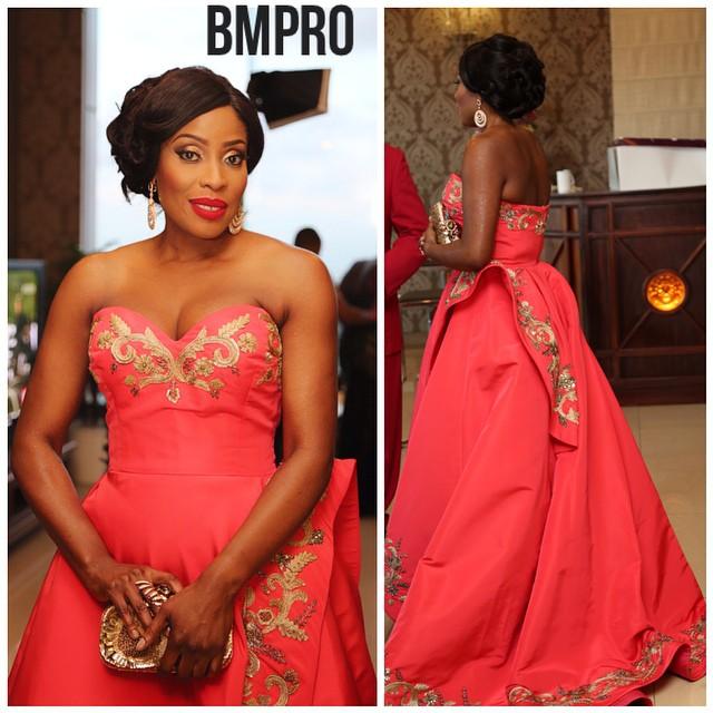 Mo Abudu BM Pro