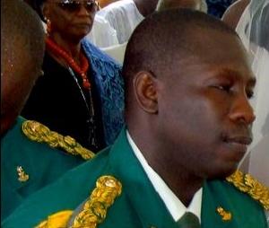 Adebayo Obasanjo, Obasanjo's Son - ozara gossip