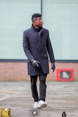 IMG 1883 Iyanya, Tekno, Selebobo, Emma Nyra & Ubi Franklin Take the Streets in Style as UK Tour Begins