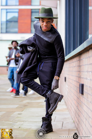 IMG 1913 Iyanya, Tekno, Selebobo, Emma Nyra & Ubi Franklin Take the Streets in Style as UK Tour Begins