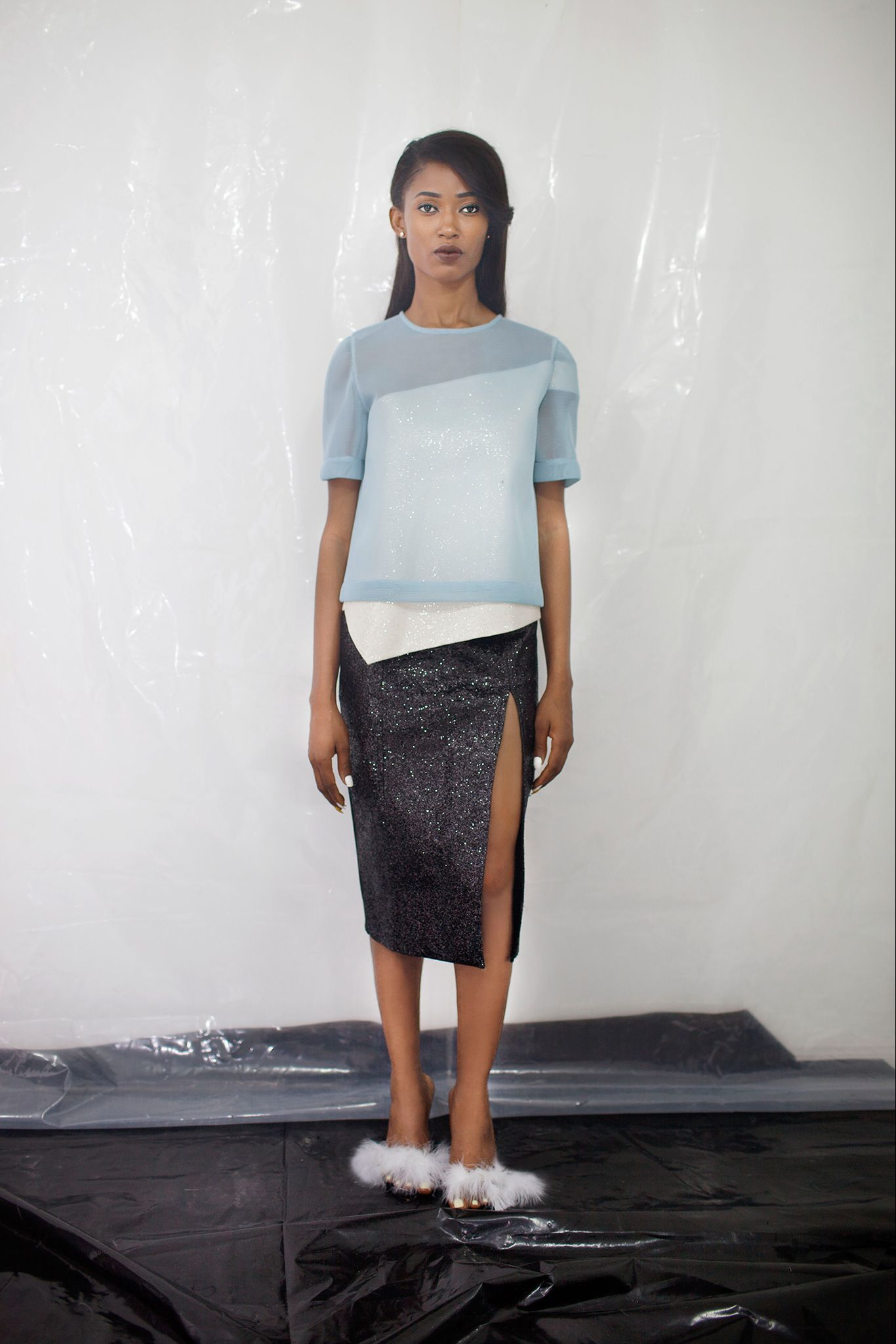 Maki Oh Spring 2015 Collection - October - 2014 - BellaNaija006