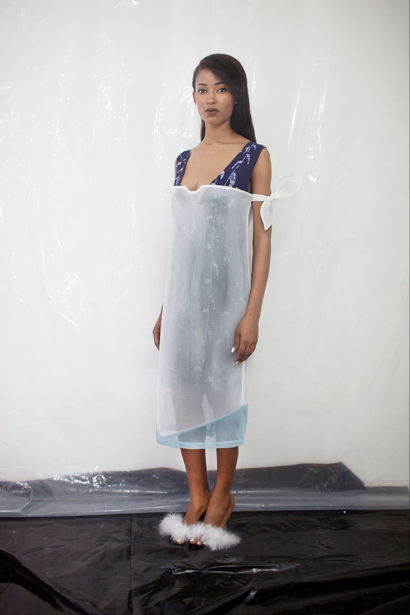Maki Oh Spring 2015 Collection - October - 2014 - BellaNaija007