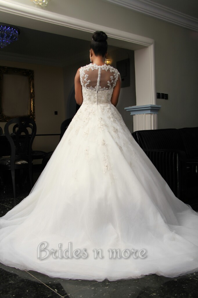 Brides N More Stocks Justin Alexander In Lagos See
