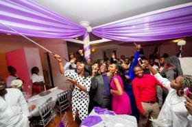 Damilola Adegbite & Chris Attoh Valentine's Day Wedding 2015 in Accra, Ghana | Kwaku David Photography | BellaNaija 024