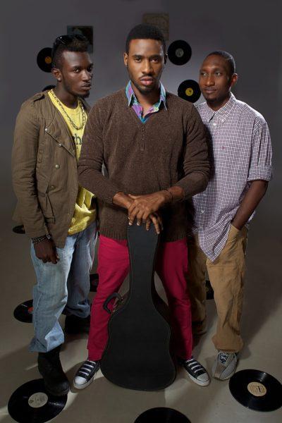 Ifan Ifeanyi Michael, Chris Okagbue & Seun Kentebe