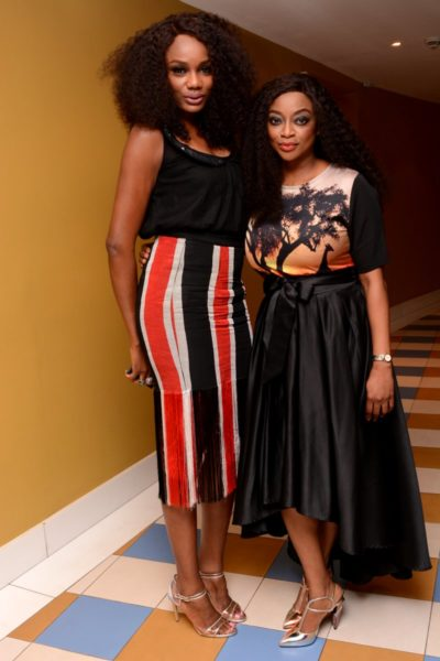 Ono Bello & Aisha Ugah