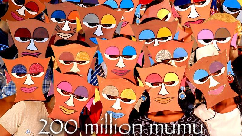200 million mumu lagbaja art