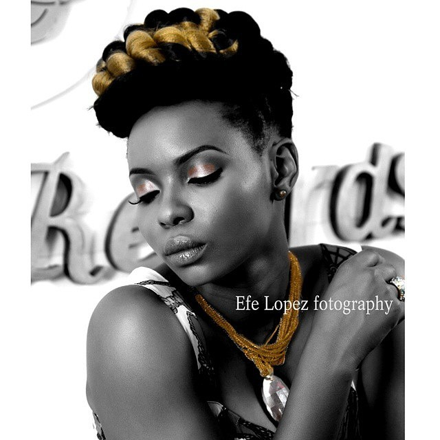 Yemi Alade - March 2015 - BellaNaija 07