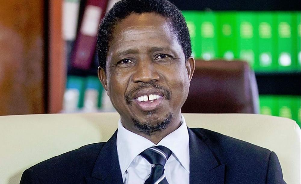 Image result for president of zambia