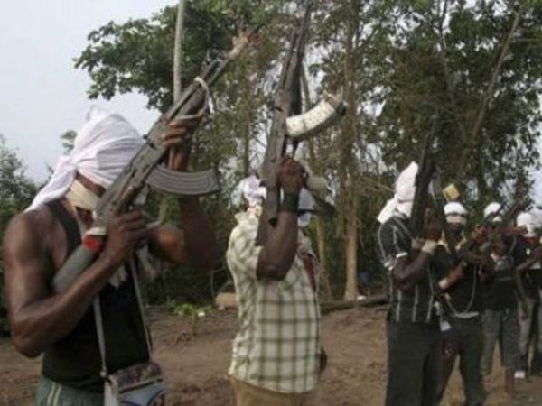 Canadian, US Citizen & 2 Others reportedly Kidnapped in Kaduna - BellaNaija