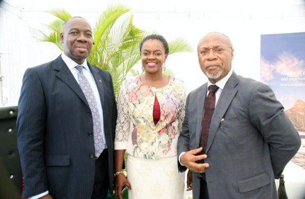 PREMIERE OIWOH, NGOZI & CHARLES NGOKA