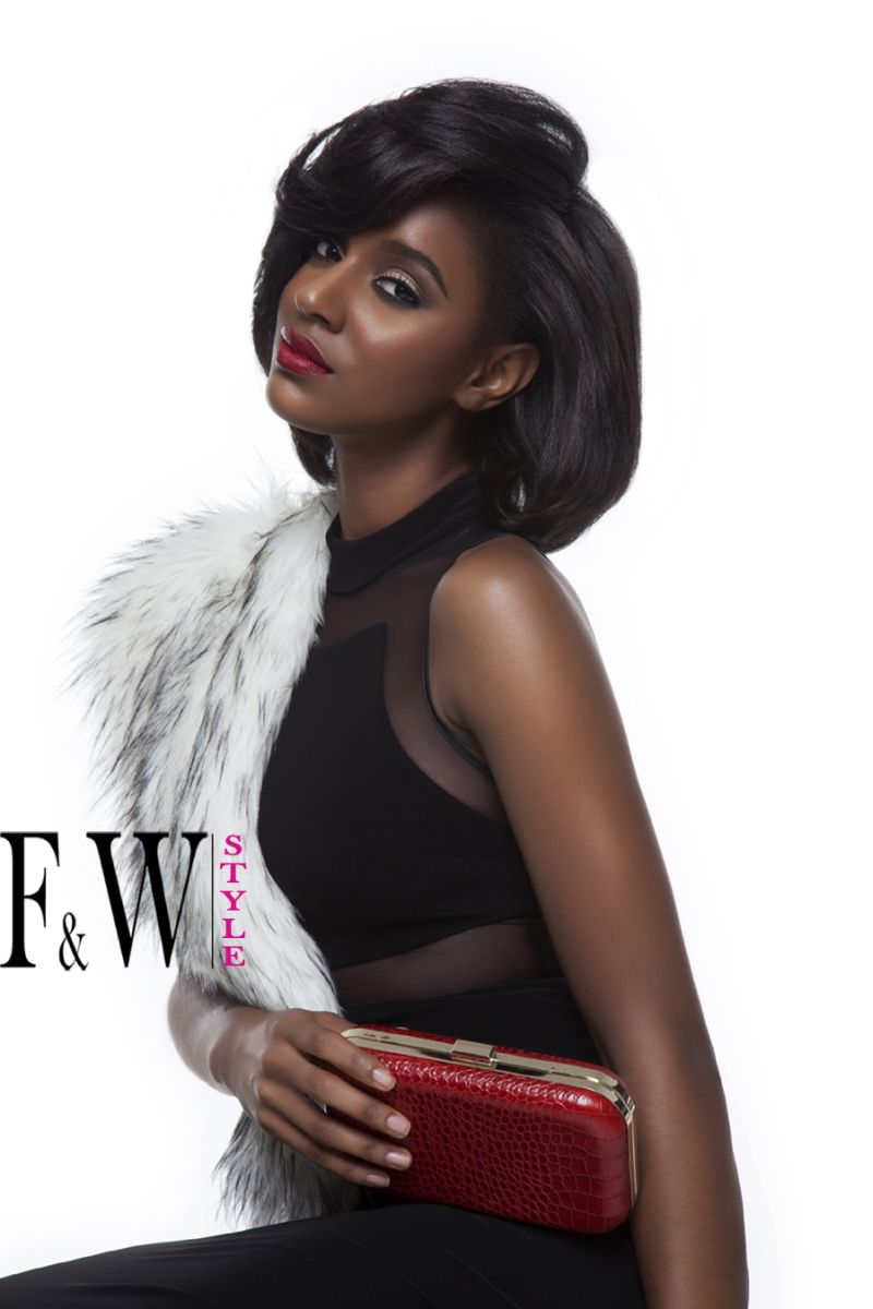 FW Style Fall-Winter 2015 Collection - Bellanaija - August005