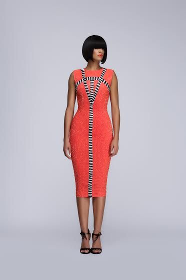 Iconic Invanity Rhythm Collection Spring Summer 2015 - BellaNaija - August2015