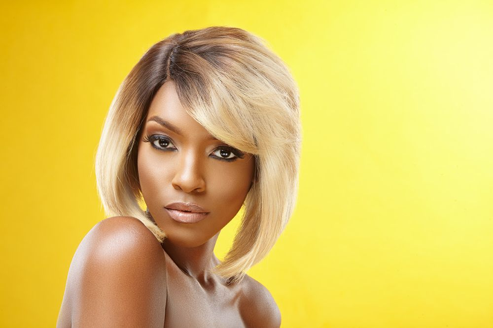 Melly Virgins Hair x Doranne Beauty Summer Campaign - Bellanaija - August2015003