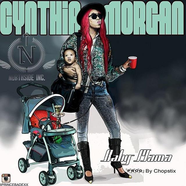 CynthiaMorgan - BabyMama BellaNaija
