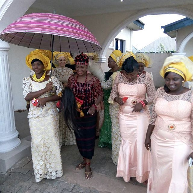 Susan Peters Croon Traditional Wedding 4