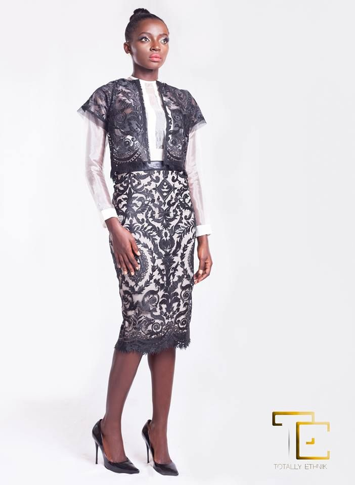 Totally Ethnik Fall 2015 Collection Lookbook - Bellanaija - October009