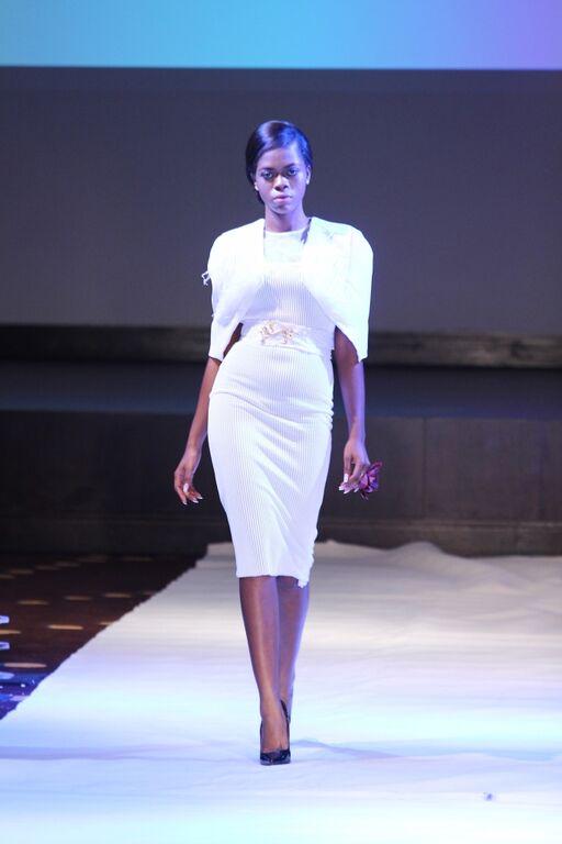 Totally Ethnik Runway Showcase at Ghana Fashion & Design Week 2015 - BellaNaija - October 2015