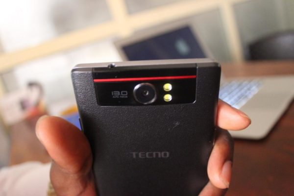 How Tecno CAMON C8 helped TECNO Mobile Captur over 50% of the Smart Phone Market in Africa