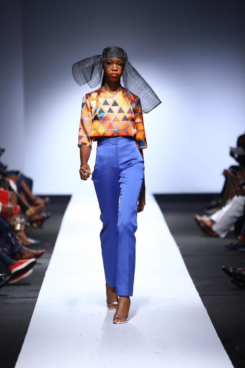 Heineken Lagos Fashion & Design Week 2015 Lanre DaSilva Ajayi - BellaNaija - October 20150010