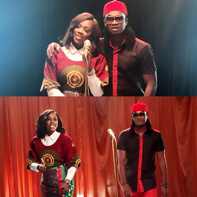 Some Great Lessons From Get It Together By Tiwa Savage & Paul Okoye