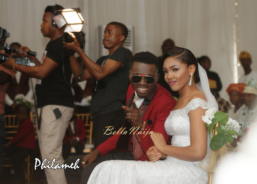 akpororo (547)pOfficial Wedding Photos of Akpororo and Josephine Abraham_BellaNaija Weddings 2015_Philameh