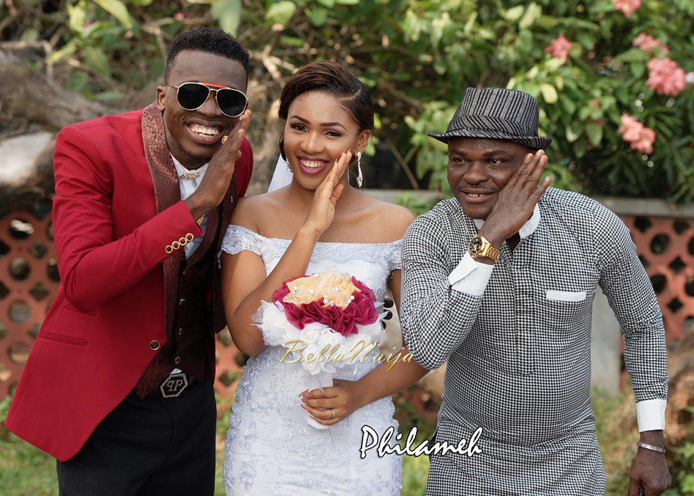 akpororo (749)pOfficial Wedding Photos of Akpororo and Josephine Abraham_BellaNaija Weddings 2015_Philameh