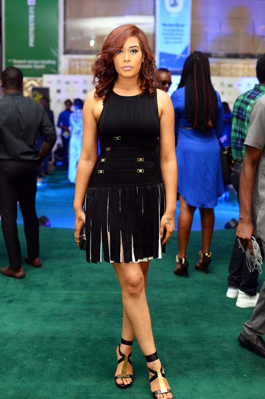 Image result for adunni ade red carpet  2016