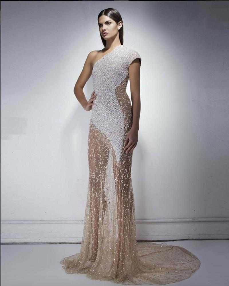 BN Bridal Major Reception Dress Inspiration From La
