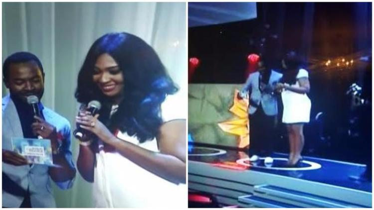 Lilian Esoro Franklin Headies 2015