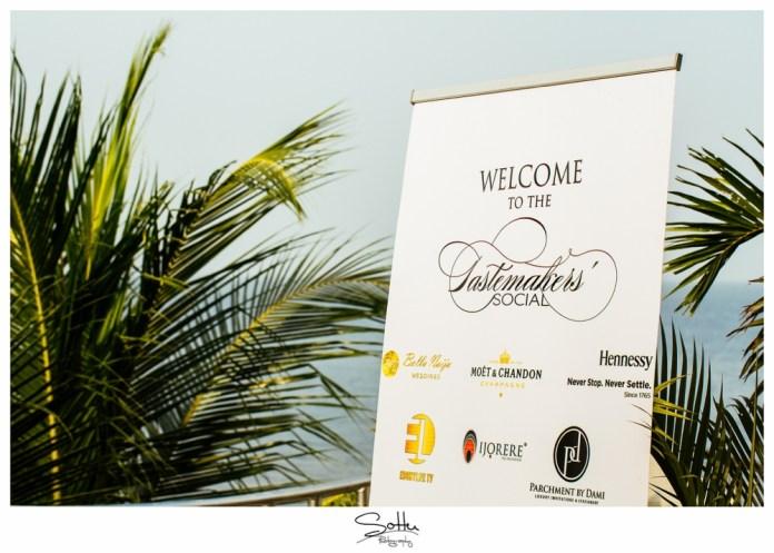 Tastemakers Social_Banana Island, Ikoyi, Lagos_BellaNaija Weddings 2015_Sottu Photography-4