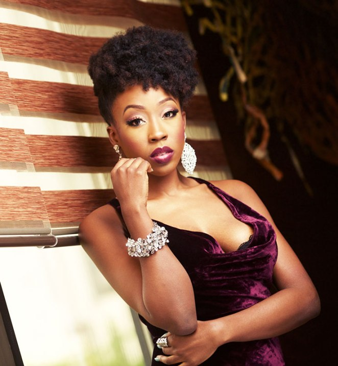 Image result for beverly naya launches new website