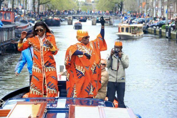 Amsterdam Kings Day Festival (11)