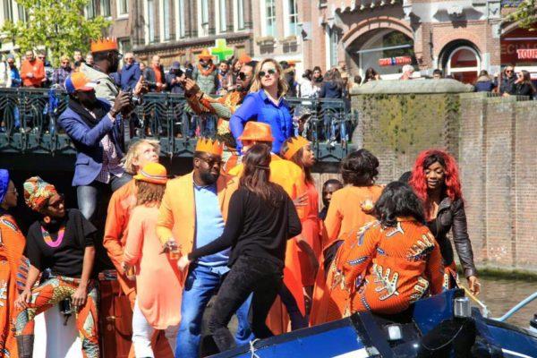 Amsterdam Kings Day Festival (16)