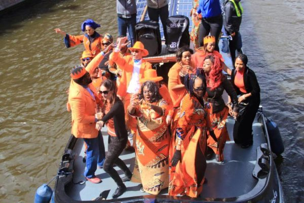 Amsterdam Kings Day Festival (17)