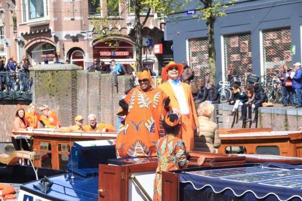 Amsterdam Kings Day Festival (18)