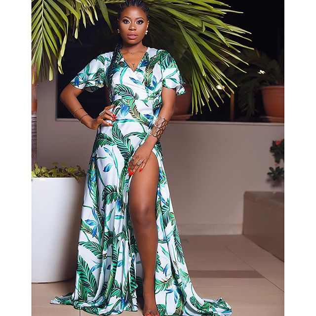 Sophia Momodu - Precious Jewels 3