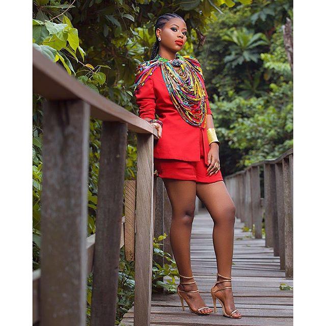 Sophia Momodu - Precious Jewels 9