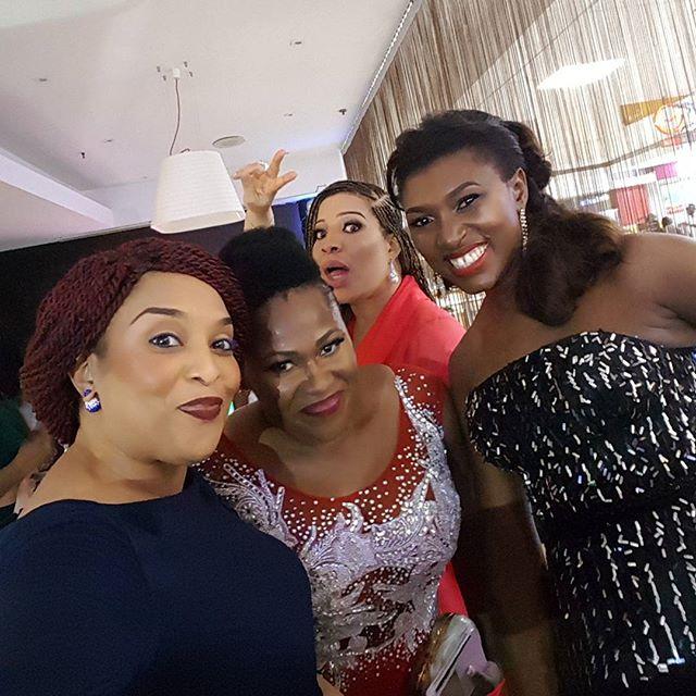 Wives on Strike Premiere BellaNaija 3