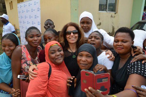 4Unesco and Always Literacy Empowerment Programme