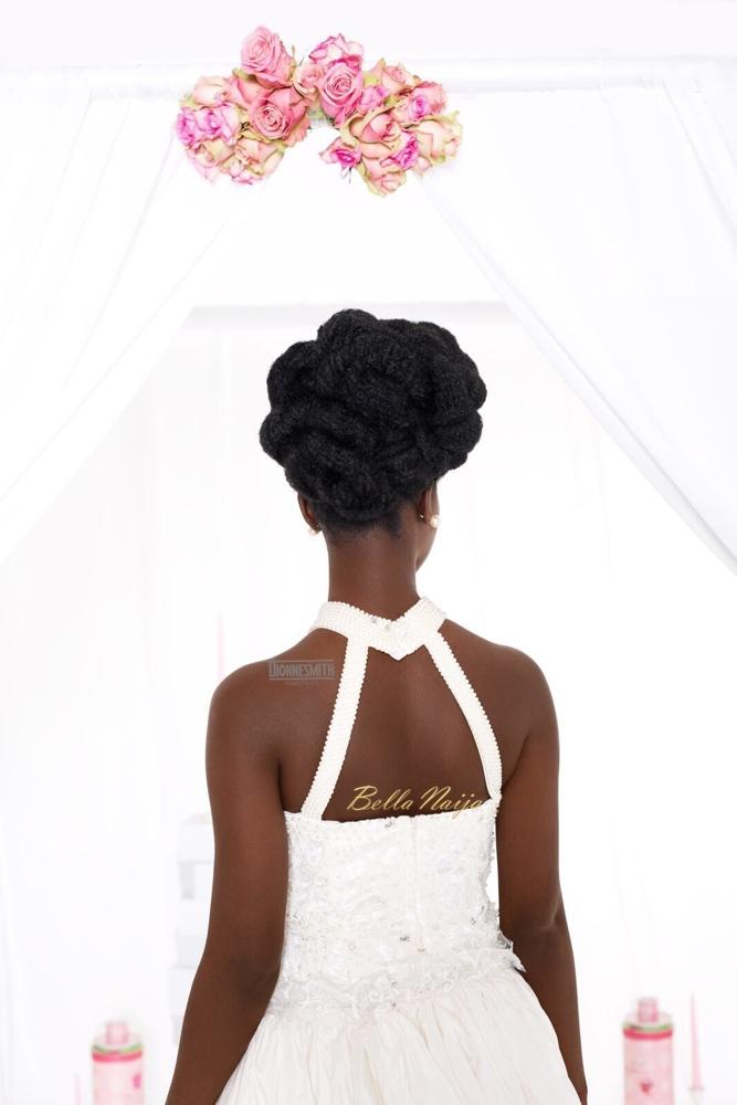 Dionne Smith Hair - Joy Adenuga Makeup - Ernest Simons Photography - BN Bridal Beauty - 2016 - BellaNaija - 4753