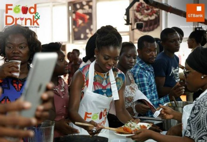 Image result for Food, Drink Fair GTB