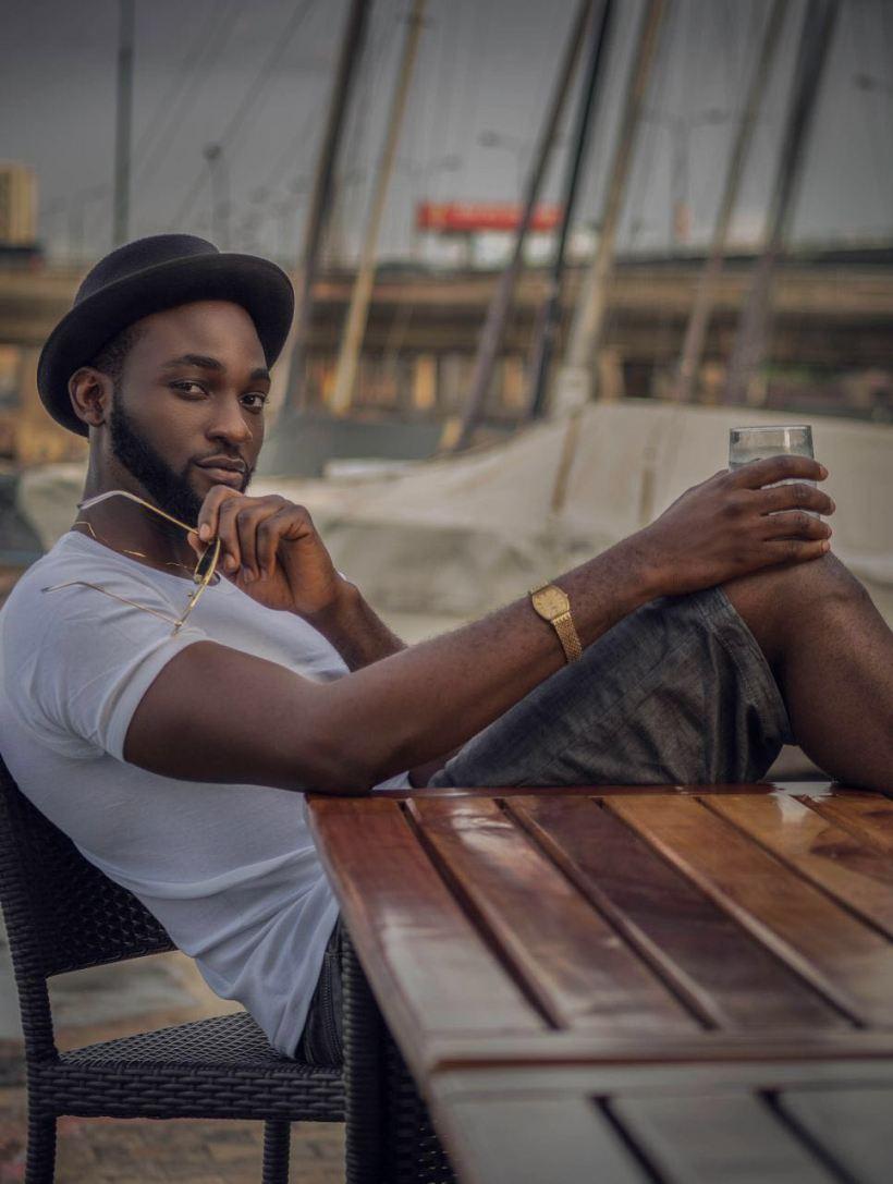 Gbenro Ajibade - Reloaded 3