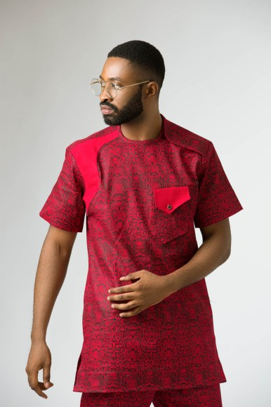 Image result for Ric Hassani